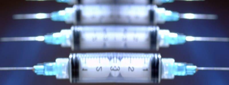 Εμβόλια: Ο δολοφόνος Καπιταλισμός επί τω έργω
