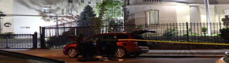 Πυροβολισμοί κατά της Κουβανικής Πρεσβείας στην Ουάσιγκτον
