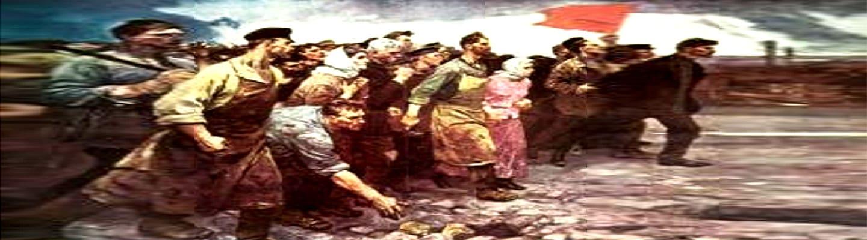 Επαναστατική τακτική και επανάσταση ως τέχνη –Μέρος 2ο