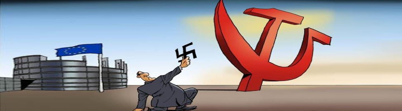 Ευρωκοινοβούλιο: Εγκρίθηκε το κατάπτυστο αντικομμουνιστικό ψήφισμα!