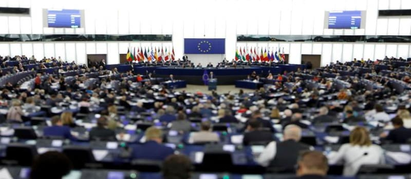 Ευρωκοινοβούλιο: Στήνουν νέα «Νυρεμβέργη» για τον Κομμουνισμό