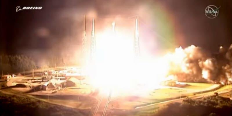 ΗΠΑ: Κοντά στην επανάκτηση ικανότητας επανδρωμένων διαστημικών πτήσεων