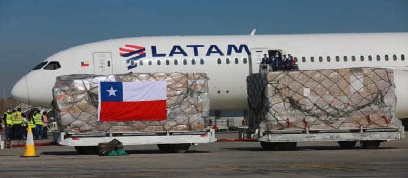 ΗΠΑ: Πτώχευση κήρυξε ο βασικός αερομεταφορέας της Λατινικής Αμερικής (LATAM)