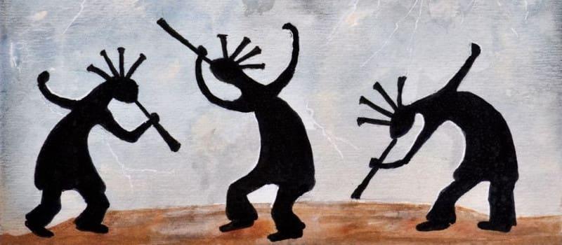 Η «ΕφΣυν» και ο χορός της βροχής