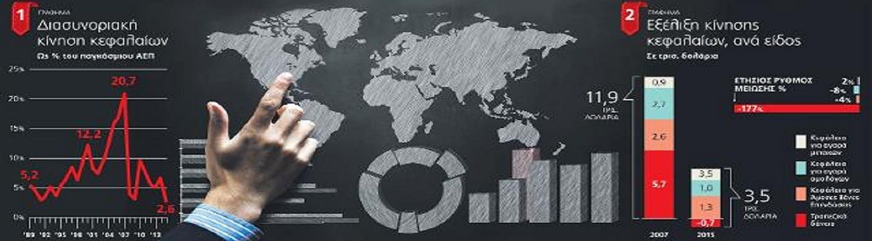 Η «άγνωστη» επιστήμη της Πολιτικής Οικονομίας – Μέρος 20ό