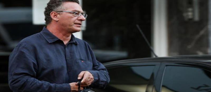 Η «μικρή» λεπτομέρεια που «ξέχασε» ο Κώστας Αρβανίτης