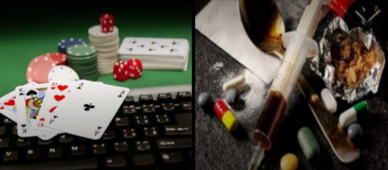 Η «τριλογία» του Καπιταλισμού: Πορνεία, τζόγος και ναρκωτικά