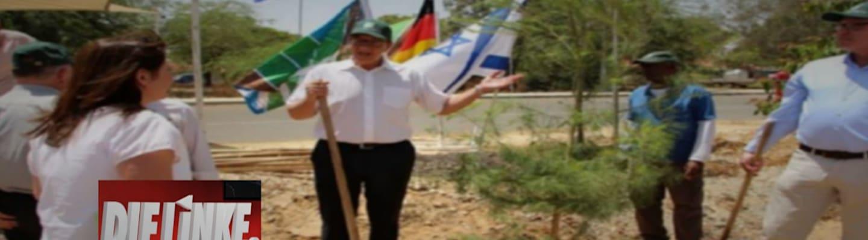 Η «Αριστερά» να ζητήσει συγγνώμη από τον λαό της Παλαιστίνης