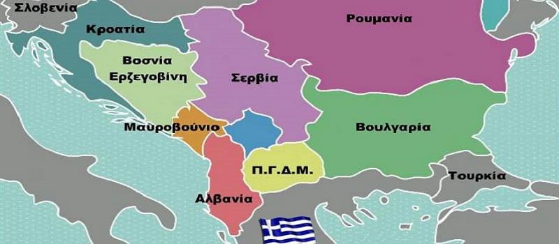 Η Ελλάδα θα αναλάβει περιπολίες και στη «Βόρεια Μακεδονία»