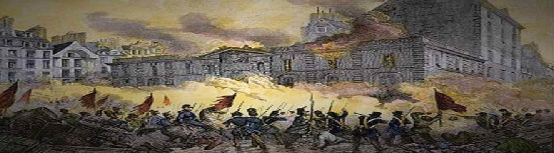 Η Εξέγερση της 10ης Αυγούστου 1792 – Η Πτώση της Μοναρχίας!