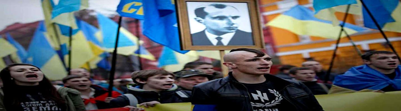 Η Ουκρανική Βουλή τιμά (ξανά) τους συνεργάτες των Ναζί
