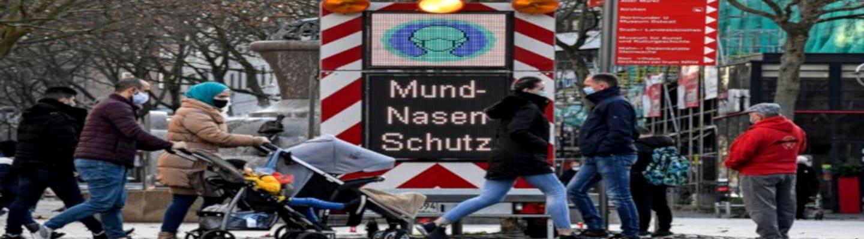Η διαχείριση της πανδημίας στη Γερμανία: «Να δεις τι σου 'χω για μετά...»
