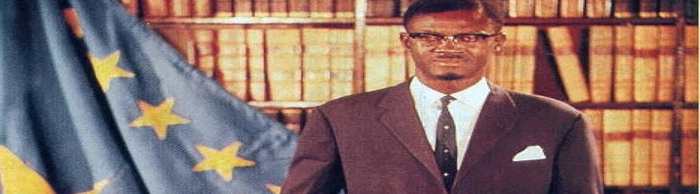Η δολοφονία του Πατρίς Λουμούμπα