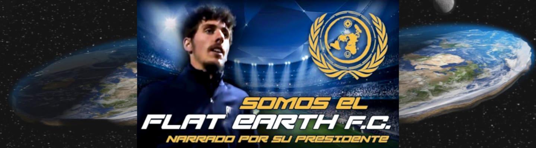 «Η μπάλα είναι στρογγυλή, η Γη όχι!» – Οι ψεκασμένοι έχουν πια ομάδα
