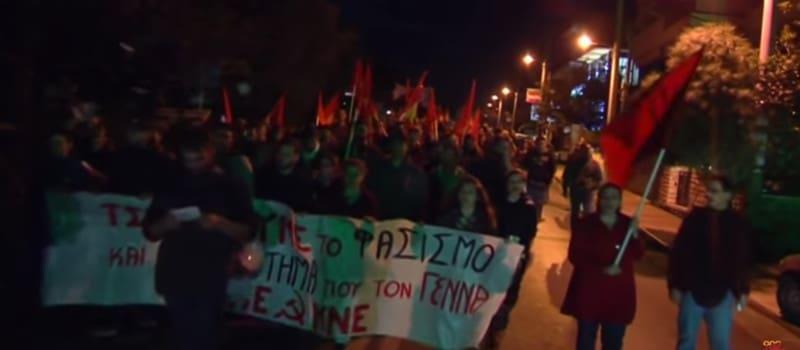 Σε συγκέντρωση καταδίκης καελί η Τομεακή Οργάνωση Μεσογείων και Λαυρεωτικής του ΚΚΕ την Παρασκευή 1η Νοέμβρη