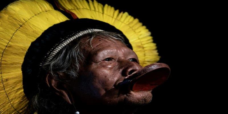 Ινδιάνος αρχηγός για Μπολσονάρο: «Πρέπει να τον ξεφορτωθούμε άμεσα»