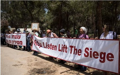 ΚΚ Ισραήλ - Οι κομμουνιστές κατά του ισραηλινού φασισμού