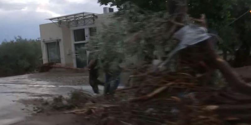 Έλλειψη υποδομών: Καταστροφές σε Κινέτα και Κατερίνη