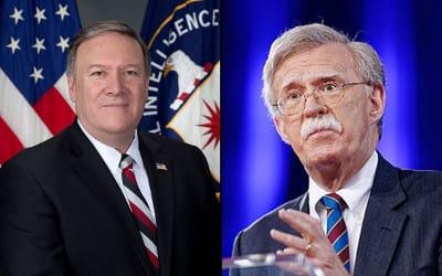 Καταδίκη ΗΠΑ - Ισραήλ από το «Τουντέχ» και το ΚΚ Ισραήλ