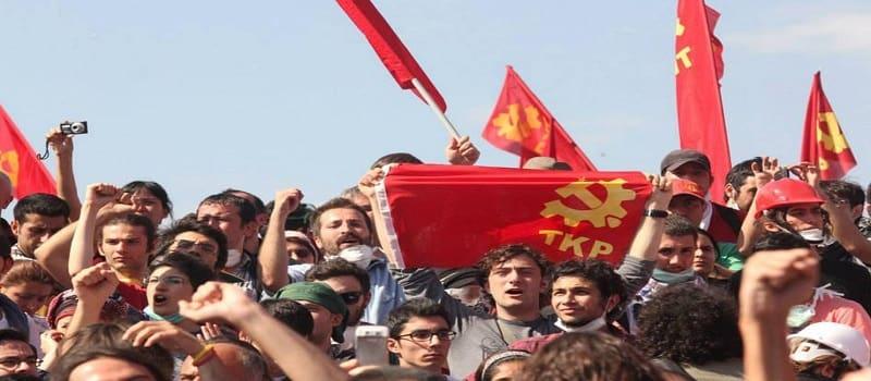 Κοινή ανακοίνωση από ΚΚΕ και ΚΚ Τουρκίας