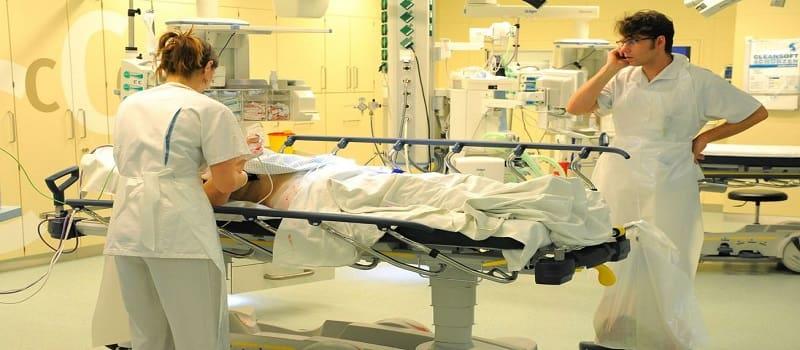 Λουκέτο στις μισές σχεδόν μαιευτικές κλινικές της Γερμανίας