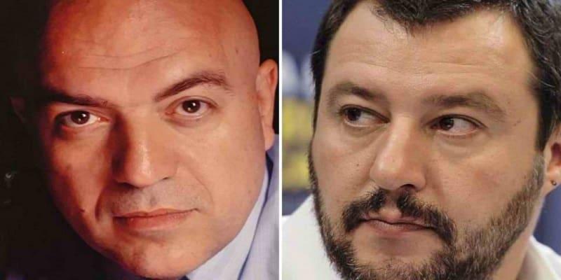 Μάρκο Ρίτσο: «Σαλβίνι δείξε σεβασμό»