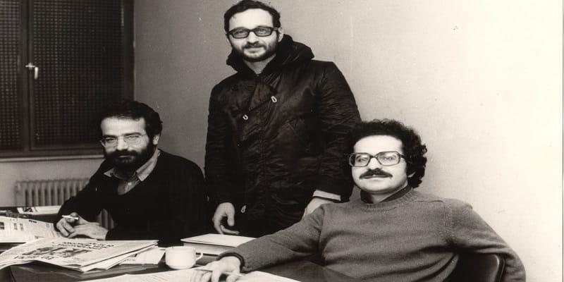 Μίμης Ανδρουλάκης - Ένας αΜΙΜΗτος οπορτουνιστής