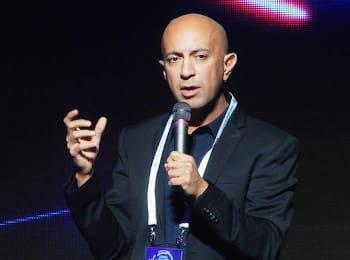 Άβι Ισαχαρόφ