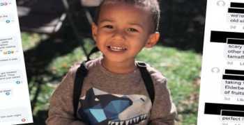 Μητέρα πίστεψε στα «γιατροσόφια» αντιεμβολιαστών κι έχασε τον 4χρονο γιο της από γρίπη
