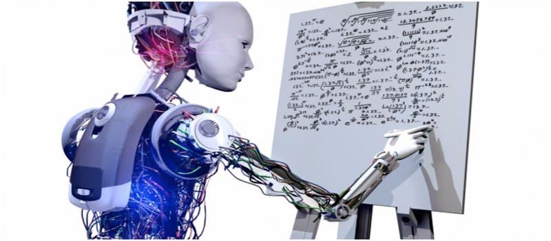 Μηχανές μαθαίνουν να είναι δημιουργικές και να έχουν κοινή λογική