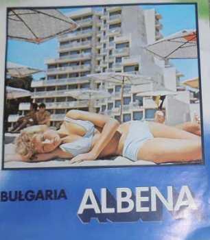 Αλμπένα