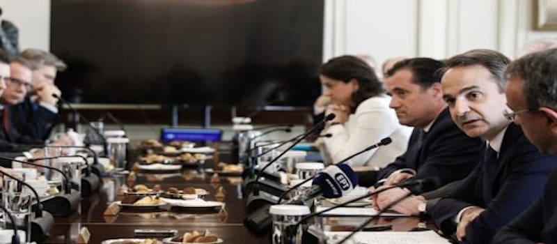 Νέες αντιδραστικές αλλαγές στη δομή και περιεχόμενο της εκπαίδευσης από την κυβέρνηση της ΝΔ