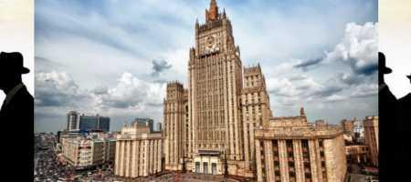Νέες απελάσεις διπλωματών ανακοίνωσε η Ρωσία