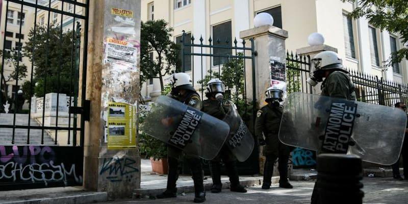 Νέο συλλαλητήριο την Πέμπτη για την υπεράσπιση του πανεπιστημιακού ασύλου