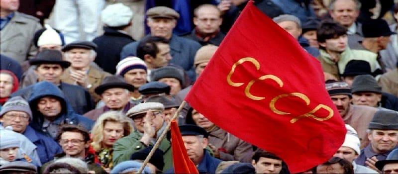 Οι Ρώσοι αναπολούν την ΕΣΣΔ κι οι αναρχικοί μιλούν για ...δίκες