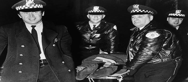 Οι αντικομμουνιστές ιδρυτές της ΜΚΟ «Διεθνής Αμνηστία»