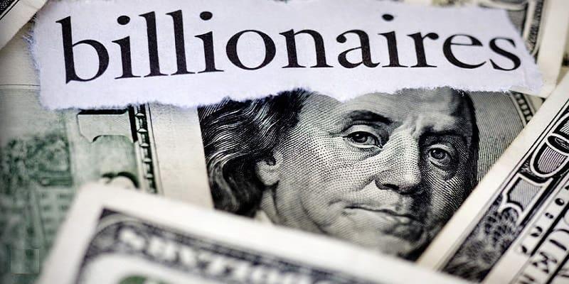 Οι πλούσιοι πλουσιότεροι και εν μέσω πανδημίας