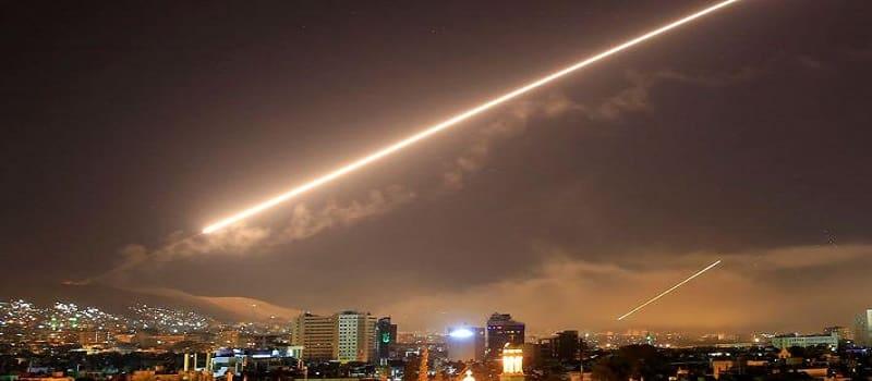 Βομβαρδισμοί ΝΑΤΟ
