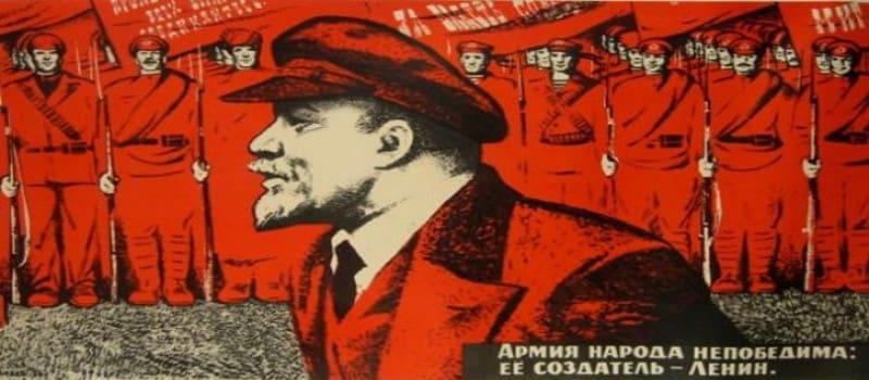 Οπισθοχώρηση από την επαναστατική στρατηγική - Μέρος 2ο