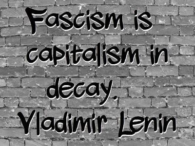 Ο Λένιν για τη στάση των κομμουνιστών στον πόλεμο - Επίλογος