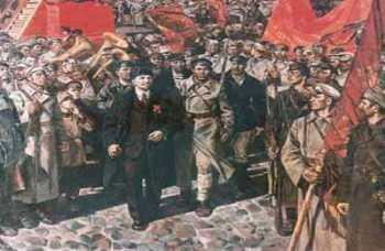 Ο Λένιν για τη στάση των κομμουνιστών στον πόλεμο - Μέρος 1ο