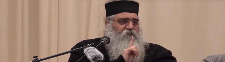 Ο Μόρφου ξαναχτυπά: «Ο κορωνοϊός αποτέλεσμα σαρκικών αμαρτιών κι εκτρώσεων»