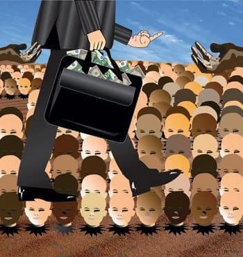 Ο Οπορτουνισμός ως Πολιτικό Ρεύμα - Μέρος 4ο