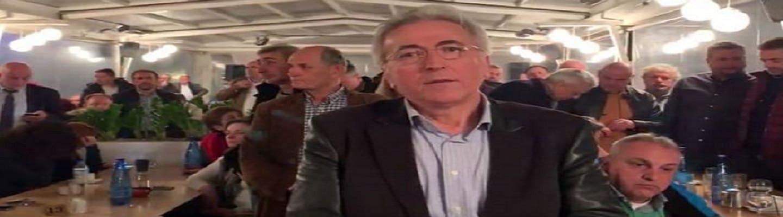 Ο Παναγόπουλος της ΓΣΕΕ σε τρέιλερ για το ριμέηκ του Lost(vid)