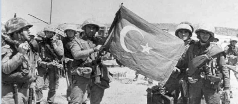 Ο Φάκελος της Κύπρου αποκαλύπτεται στο κοινό 44 χρόνια μετά