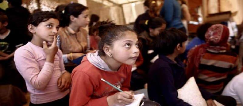 Διευθυντής Δημοτικού Σχολείου στη Χίο απαντά στους φασίστες