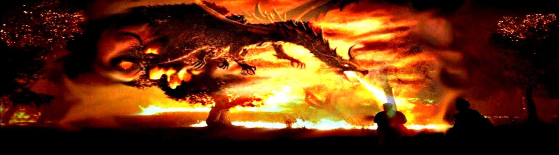 Ο φράκτης με τα αυθαίρετα κι ο δράκος με τις φλόγες