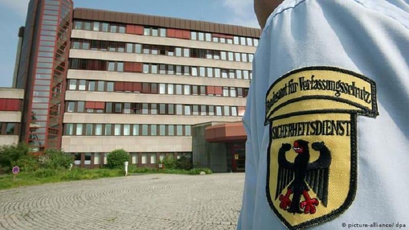 Παρακολουθούσαν μέλη του ΚΚ Γερμανίας επί 40 χρόνια