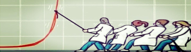 Περί διαγραμμάτων - Η «επιστημονική» προπαγάνδα της κυβέρνησης