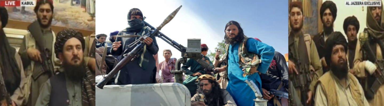 Ποιοι «έφεραν» (ξανά) τους Ταλιμπάν;
